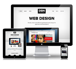 web design in Bahrain