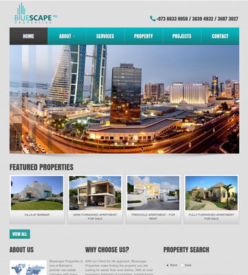 4. BLUESCAPE PROPERTIES Bahrain